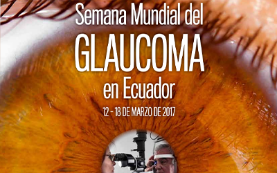 Semana mundial del Glaucoma 2017