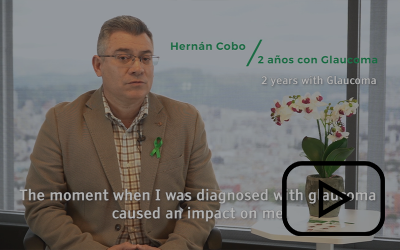Luego del diagnóstico de glaucoma ¿Qué hacer?